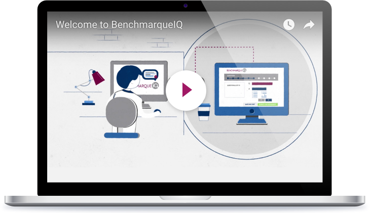 Welcome to BenchmarqueIQ watch our video
